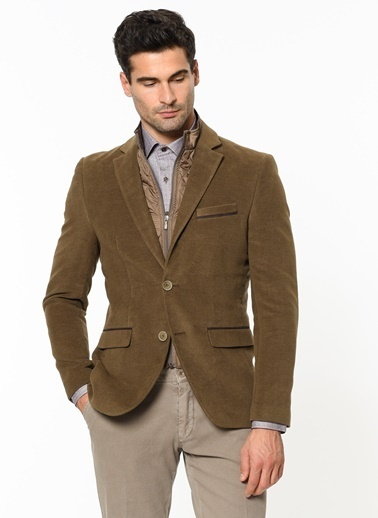 Beymen Business Blazer Ceket Vizon